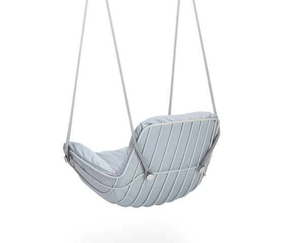 Leyasol | Outdoor | Swing Seat by FREIFRAU MANUFAKTUR | Swings