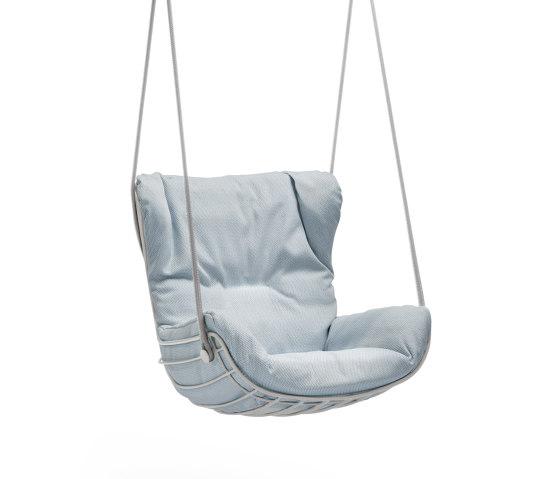Leyasol | Outdoor | Wingback Swing Seat von FREIFRAU MANUFAKTUR | Schaukeln