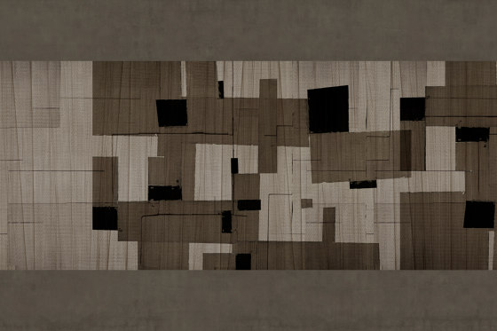Tetris by GLAMORA | Wall coverings / wallpapers