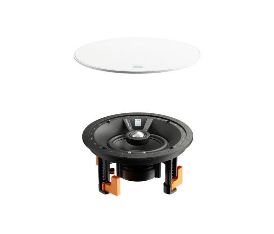 PHANTOM E-50 by Dali | Built-in speakers