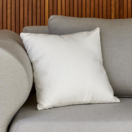 Cushion 43x43 by Musola | Cushions