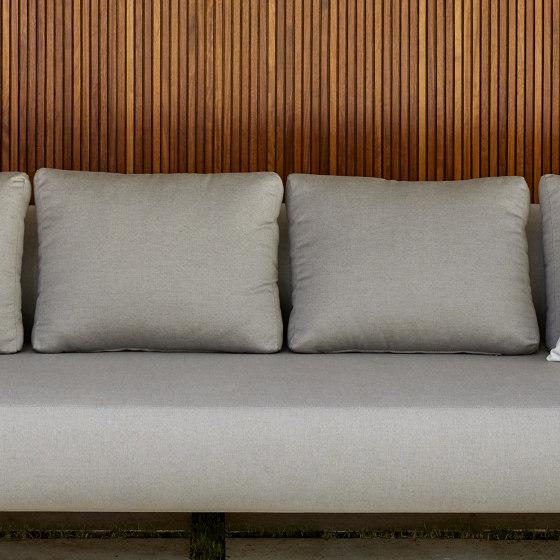 Cushion 65x65 by Musola | Cushions
