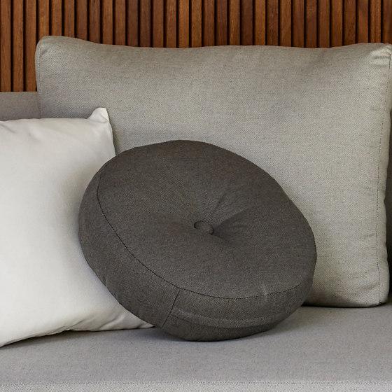 Cushion Ø38 by Musola | Cushions