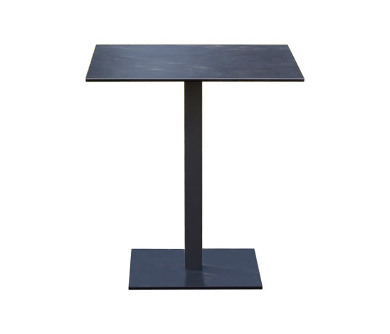Ice by Musola   Dining tables
