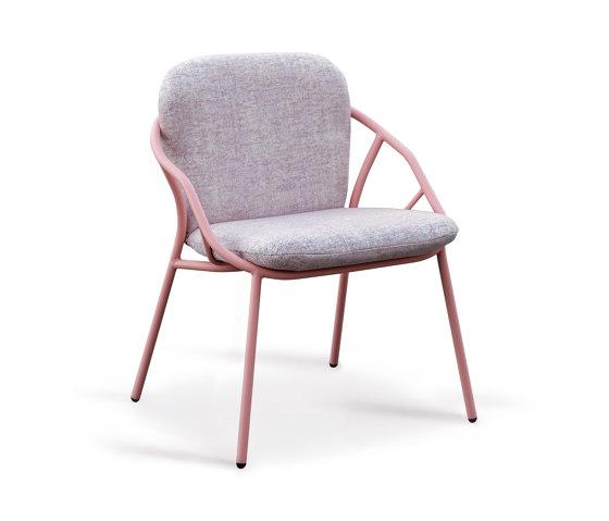 Nansa by Musola | Chairs