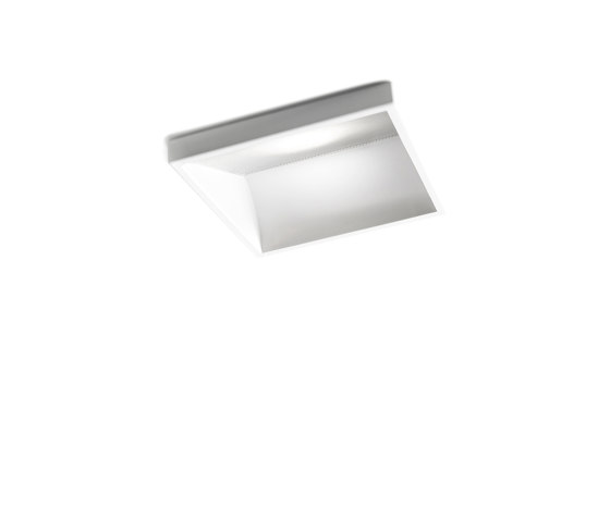 Arch Recessed Square by Simon   Recessed ceiling lights