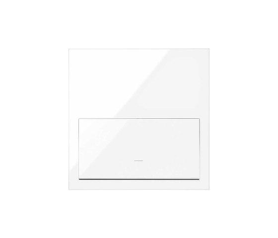Simon 100   Horizontal Kit Switch by Simon   Push-button switches