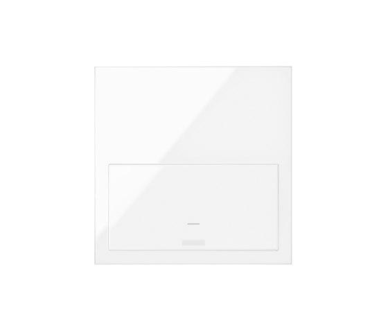 Simon 100 | IO Master Switch by Simon | Lighting controls
