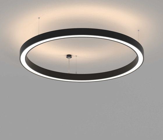 CYCLONE SLIM UP DOWN by PETRIDIS S.A | Ceiling lights