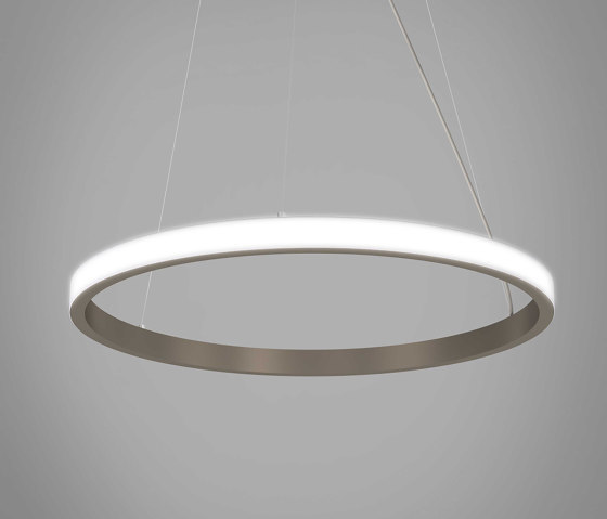 MORFI MEDIUM by PETRIDIS S.A | Suspended lights