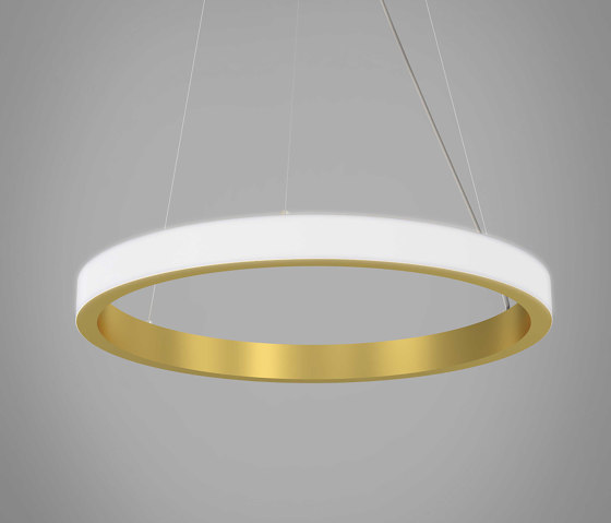 MORFI BIG by PETRIDIS S.A | Suspended lights