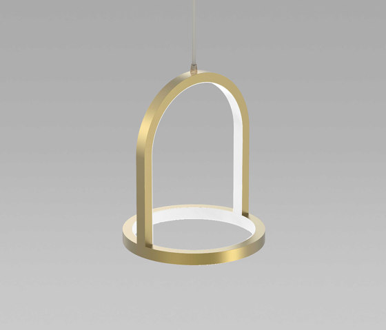 MORFI BELL by PETRIDIS S.A | Suspended lights