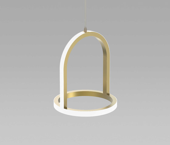 MORFI BELL by PETRIDIS S.A   Suspended lights