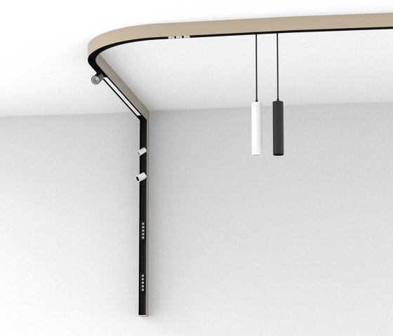STORM SURFACE by PETRIDIS S.A | Lighting systems