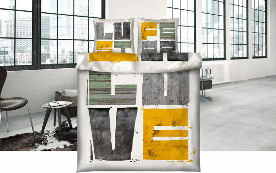 extremefeelings by Monoton Living | Bed covers / sheets