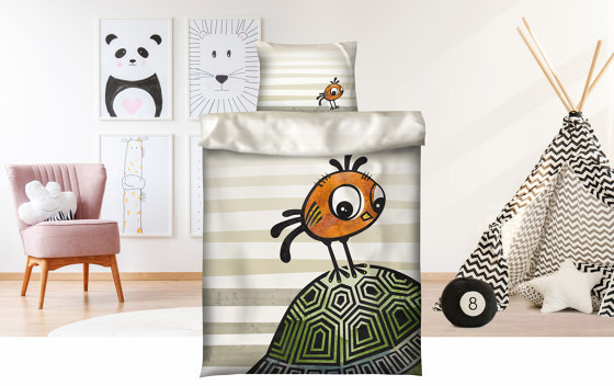 foreverfriends by Monoton Living | Bed covers / sheets