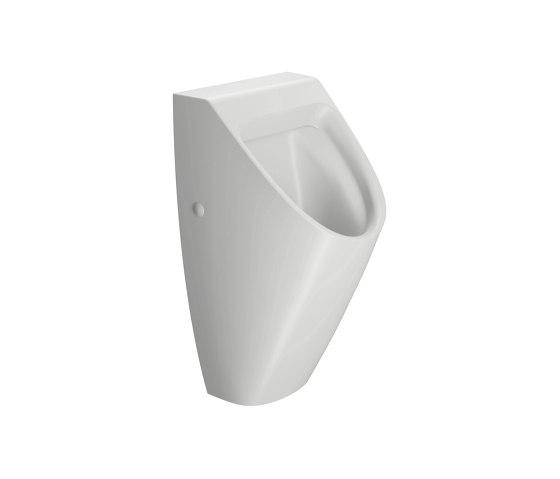 Color Elements 35X31   Urinals by GSI Ceramica   Urinals