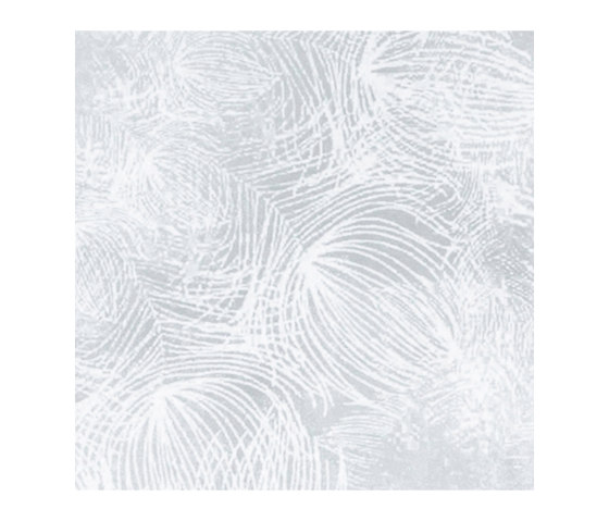 Graphic   Feather by Pure + FreeForm   Metal sheets