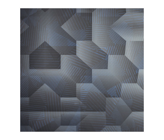 Graphic | Specter by Pure + FreeForm | Metal sheets