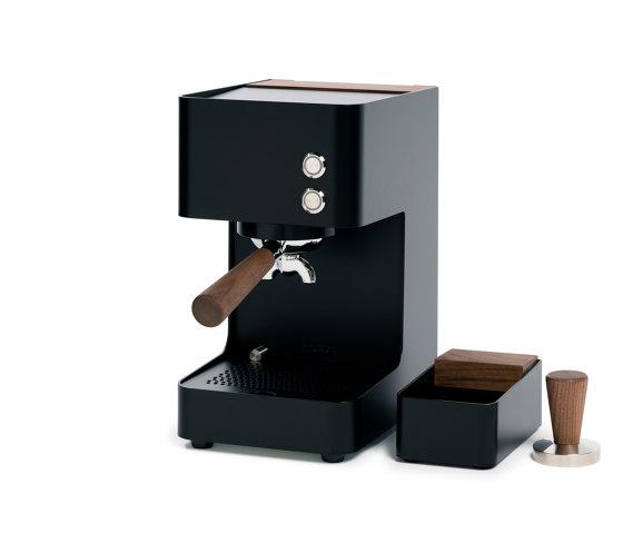 Zuriga E2 black by Zuriga | Coffee machines