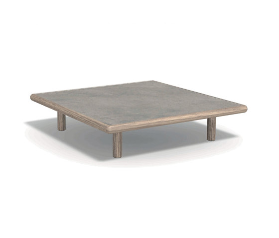 EDEN coffee tables by Roda | Coffee tables