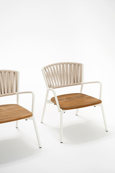 PIPER 127 lounge chair by Roda | Chairs