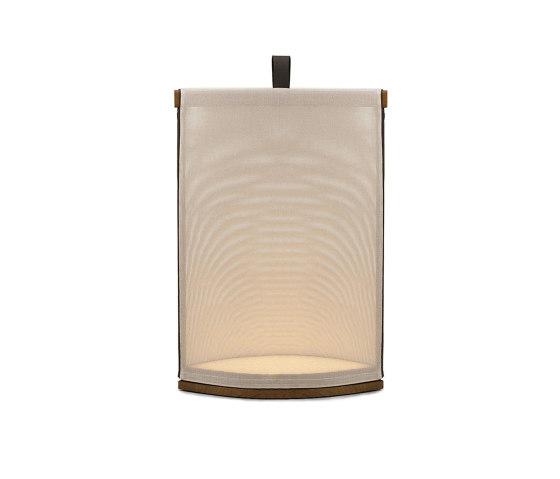PILLOW 002 lantern by Roda | Outdoor pendant lights