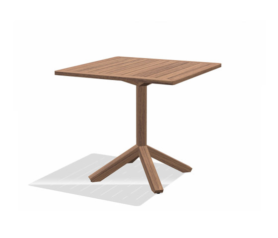 ROOT 001 dining table by Roda | Side tables