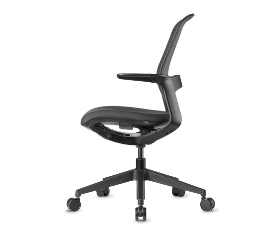 Collaborative | Fl-X by AMQ Solutions | Office chairs