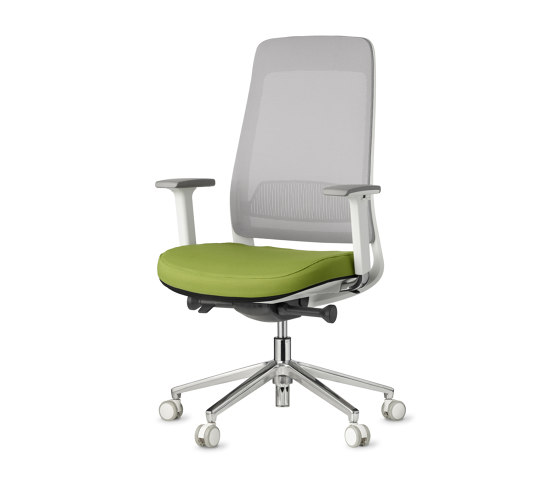 Work | Siya by AMQ Solutions | Office chairs