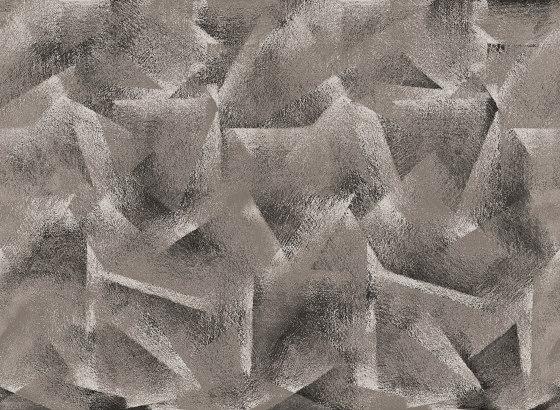 Cezanne di LONDONART | Carta parati / tappezzeria