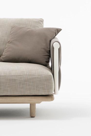 EDEN Sofa by Roda | Sofas