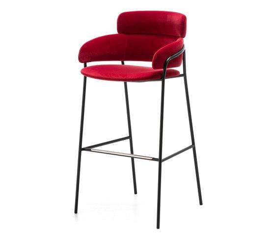 Strike ST by Arrmet srl | Bar stools