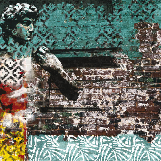 Urban Masterpiece by Agena | Wall coverings / wallpapers