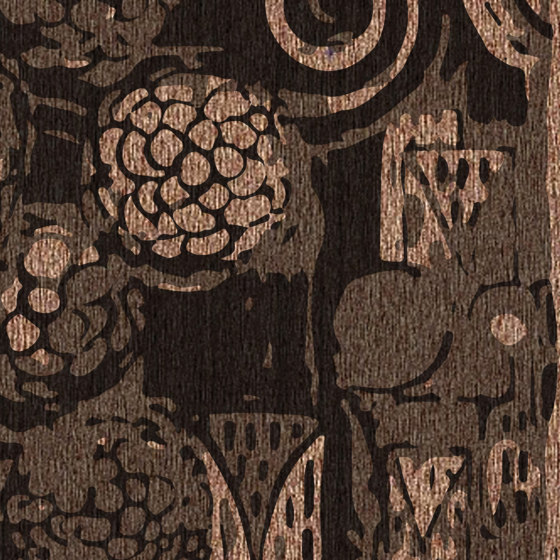 Simbolica TL SB.01 by Agena | Wall coverings / wallpapers