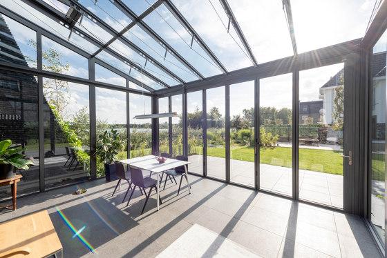 Wintergarden SDL Nobiles by Solarlux | Winter gardens