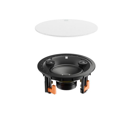 PHANTOM E-60 S by Dali | Built-in speakers