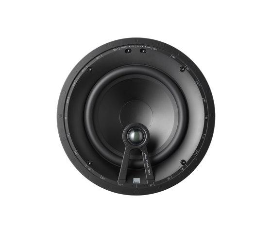 PHANTOM E-80 by Dali | Built-in speakers