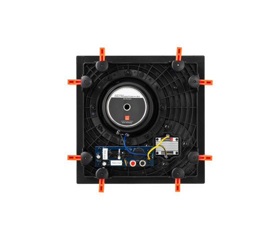 PHANTOM H-50 by Dali | Built-in speakers