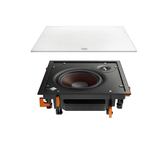 PHANTOM H-80 by Dali | Built-in speakers