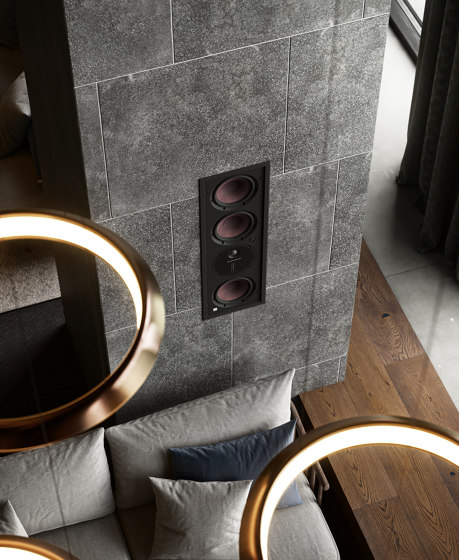 PHANTOM M-375 by Dali | Built-in speakers