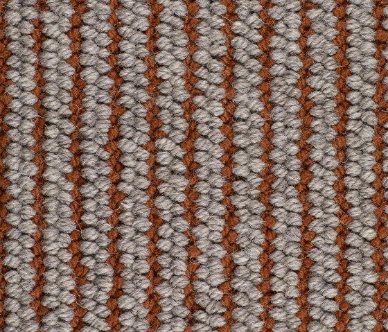 Crayons Rust by Best Wool Carpets | Rugs