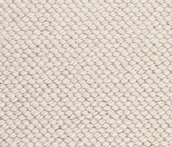 Knot My Style Ivory by Best Wool Carpets | Rugs