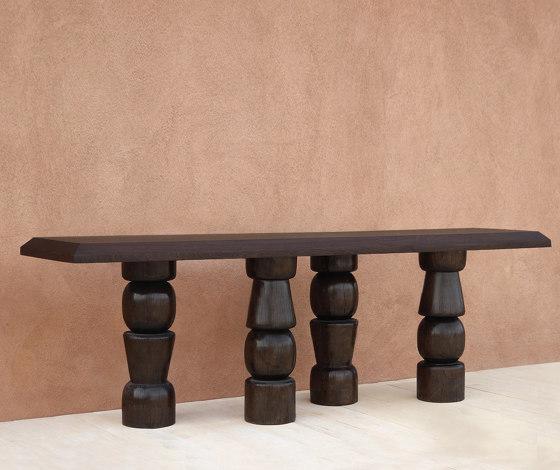 El Templo Console Table by Pfeifer Studio | Console tables