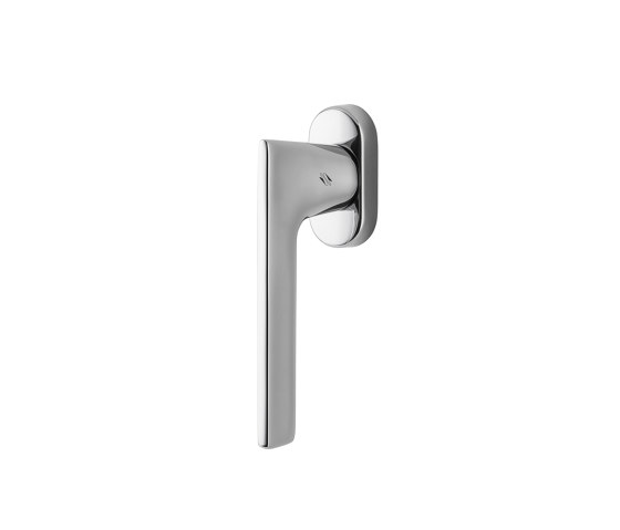 Alatò by COLOMBO DESIGN | Lever window handles