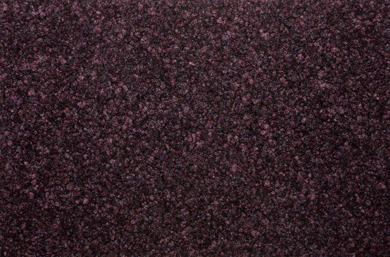Resista® & Resista COLORpunkt® | aubergine 189 by Fabromont AG | Wall-to-wall carpets