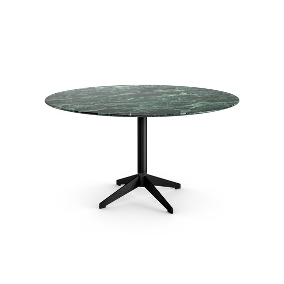 Zen Black by Gallotti&Radice | Dining tables