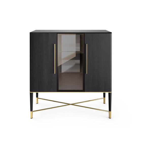 Tama Vitrine by Gallotti&Radice | Display cabinets