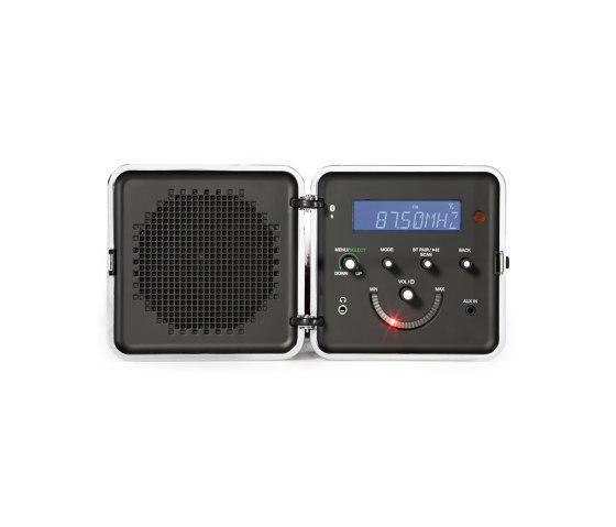 Radio.cubo   ts522d+S-R by Brionvega   Radios