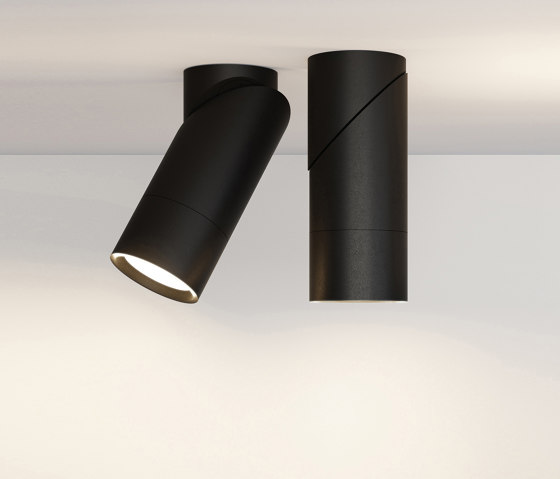Bob Recessed by Letroh | Ceiling lights